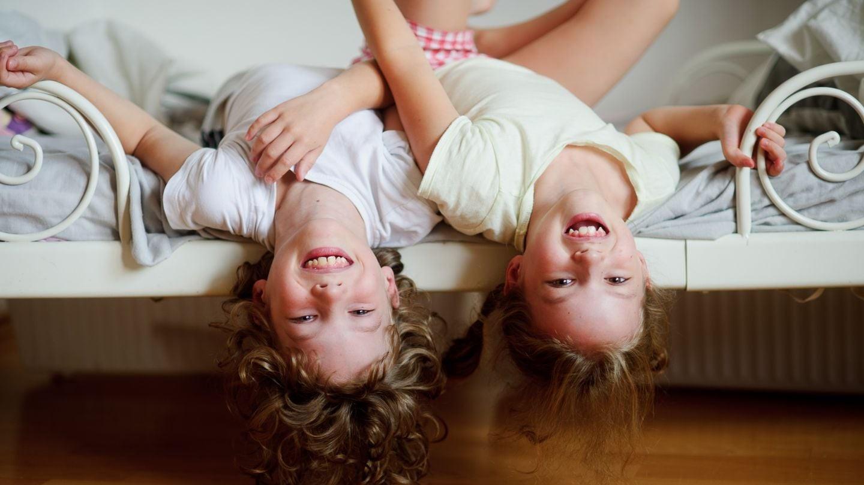 10 sjove og enkle numre til aprilsnar for børn